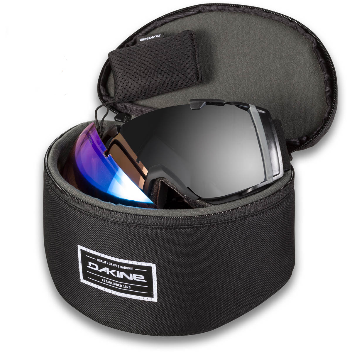 24dc1910d4f Dakine Goggle Stash Bag Black | Windmadness